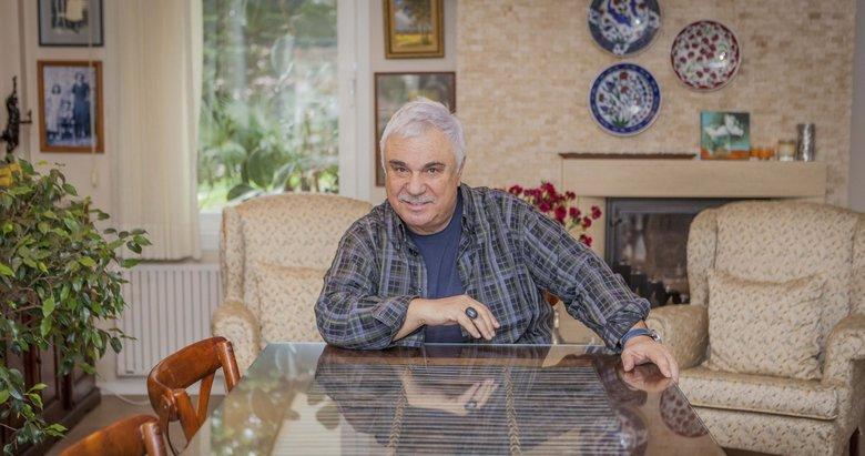 Usta oyuncu Halil Ergün: Allah bizi darbecilerden korusun