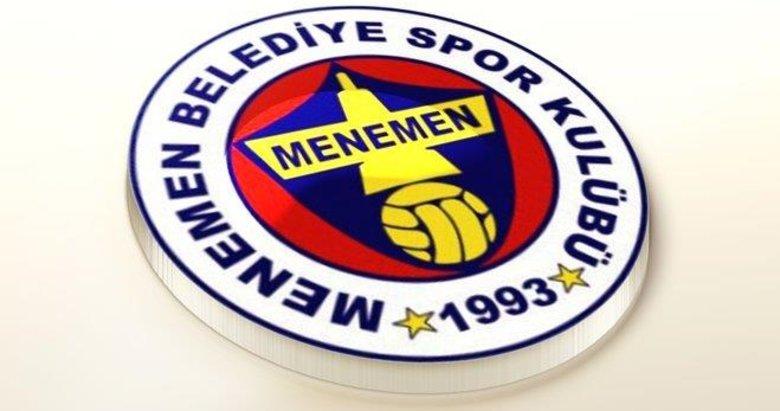 Menemenspor'da 7'si futbolcu 13 pozitif
