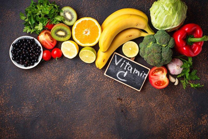 Ömrü uzatan meyve ve sebzeler belli oldu! İşte tam liste