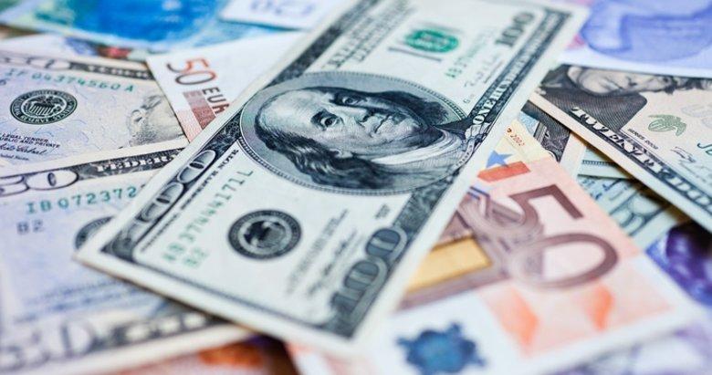 Dolar ve euro ne kadar oldu? (10 Ağustos 2018 güncel dolar ve euro fiyatları)