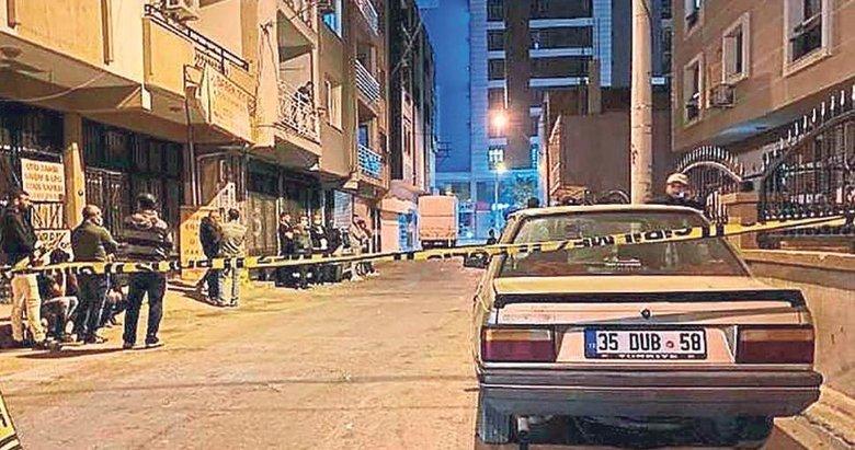 Buca katili Yunanistan'a kaçamadan yakalandı