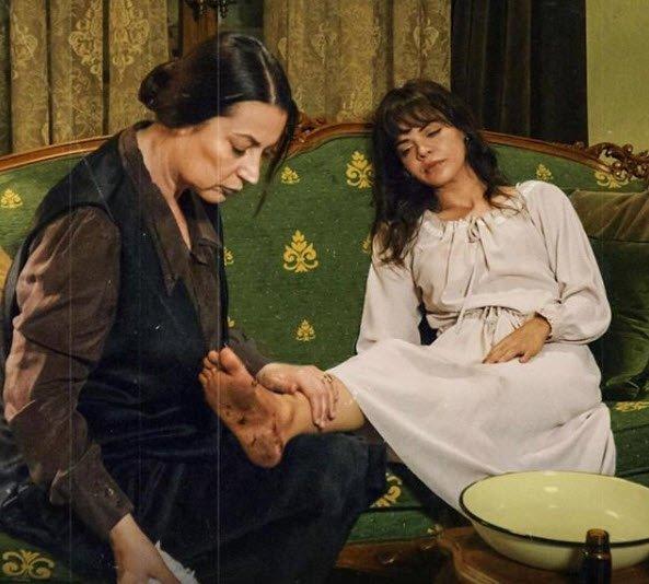 Bir Zamanlar Çukurova'nın Züleyha'sı Hilal Altınbilek'in estetiksiz hali şok etti