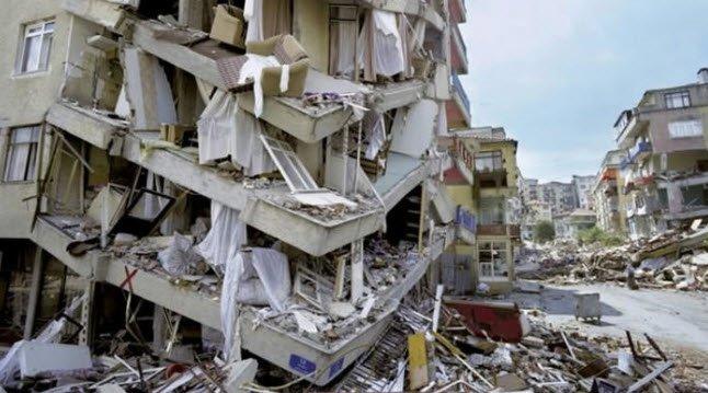 Baba Vanga'nın deprem kehaneti kan dondurdu! 2020 Baba Vanga kehanetleri