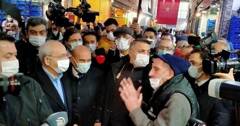 İzmir isyanda, CHP rüyada! Kılıçdaroğlu'na yerel yönetimler tepkisi