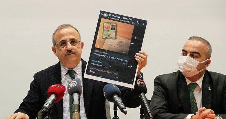 Torbalı Belediye Başkanlığı seçimine yapılan itirazın ardından mahkeme belge ve görselleri istedi