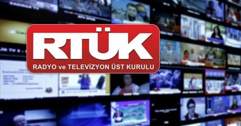 RTÜK Başkanı Ebubekir Şahin: Haksız yere hiçbir kanala ceza yazmadık