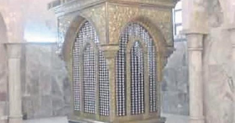 Gönül Erenleri- Maruf-i Kerhi (RA)