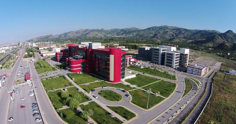 Afyonkarahisar Sağlık Bilimleri Üniversitesi 3 öğretim görevlisi alacak