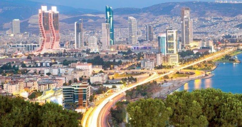 İzmir'de en ucuz evler hangi ilçelerde?