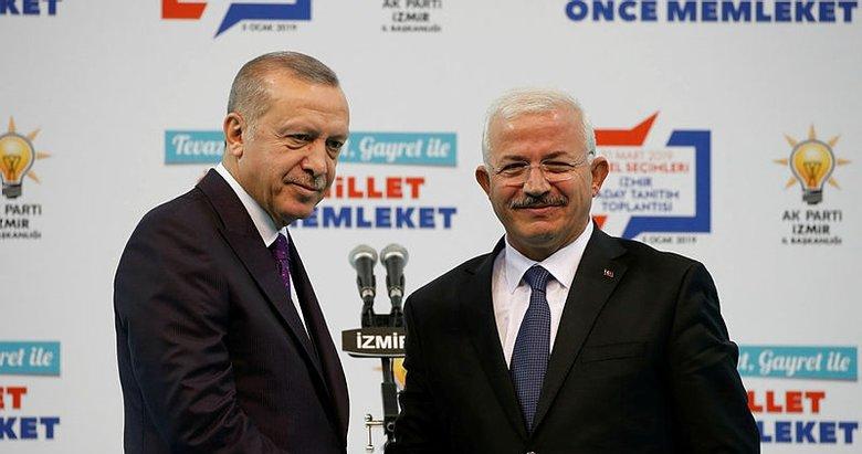 AK Parti İzmir Torbalı Belediye Başkan adayı Adnan Yaşar Görmez kimdir? Adnan Yaşar Görmez kaç yaşında?