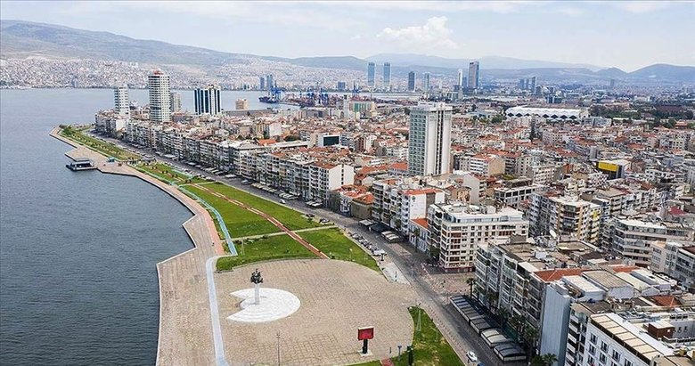 İzmir hangi risk grubunda, yüksek riskli mi?