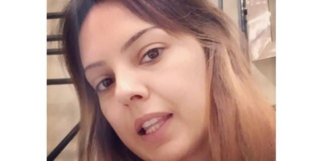 Afili Aşk'ın Ayşe'si Burcu Özberk'in makyajsız hali şok etti!