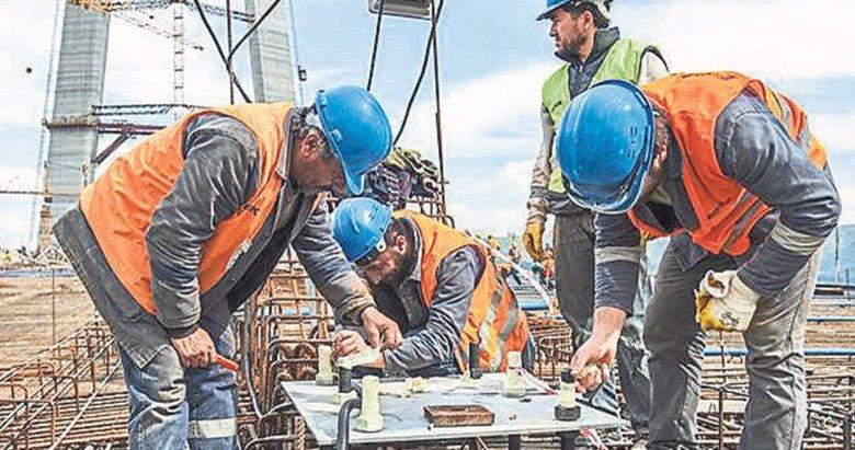 İşçilere başkan koruması