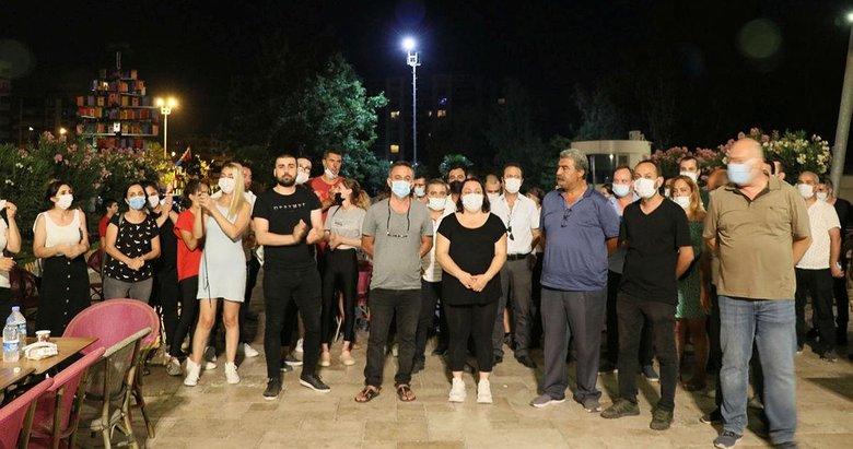 Çiğli Belediye Başkanı CHP'li Gümrükçü'ye tepki! 69 kişiyi kapının önüne koydu