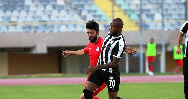 Altay Bursaspor'u konuk ediyor