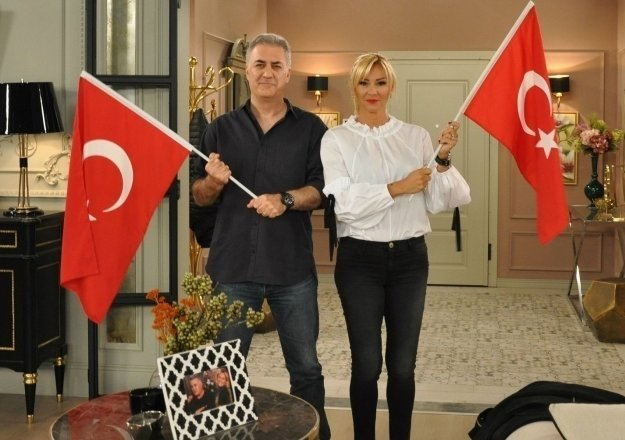 Pınar Altuğ ve Tamer Karadağlı arasındaki gerçek yıllar sonra ortaya çıktı