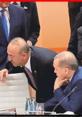 Erdoğan'dan liderlere terörle mücadele mesajı