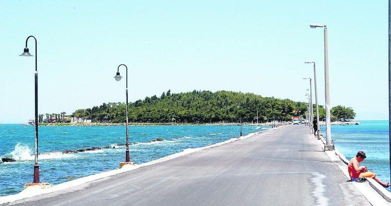 İzmir'in korku adası: Karantina