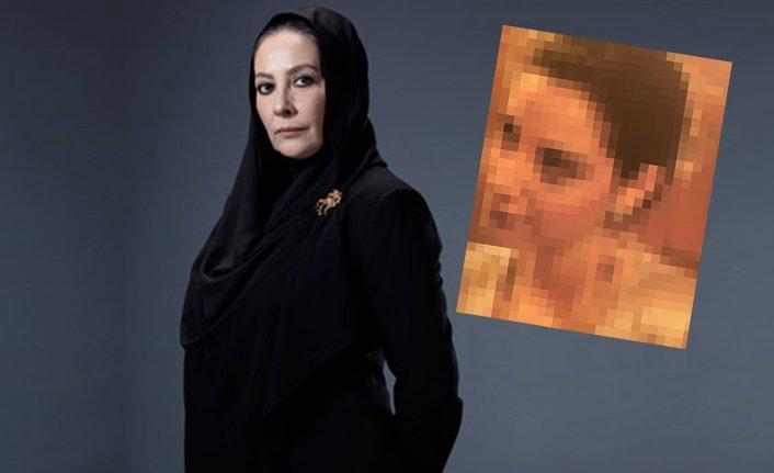 Hercai'nin Azize Sultan'ı Ayda Aksel'in şok eden fotoğrafları ortaya çıktı! İşte şaşırtan görüntü...