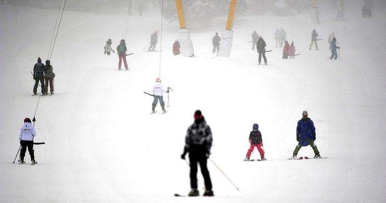İçişleri Bakanlığı'ndan kayak otelleri ile ilgili genelge!  81 il valiliğine gönderildi