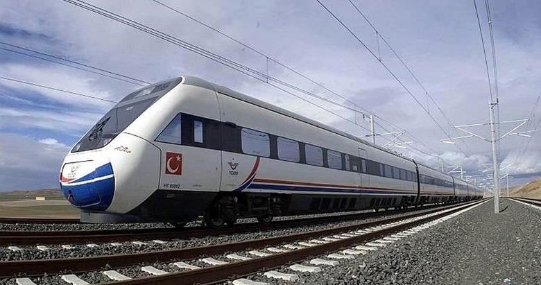 Torbalı-Alsancak Limanı demiryolu projesi bitecek