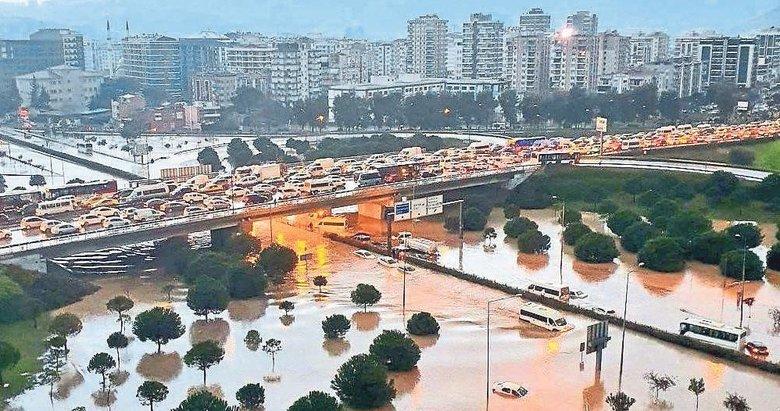 CHP'nin İzmir'e en ufak yatırımı var mı?