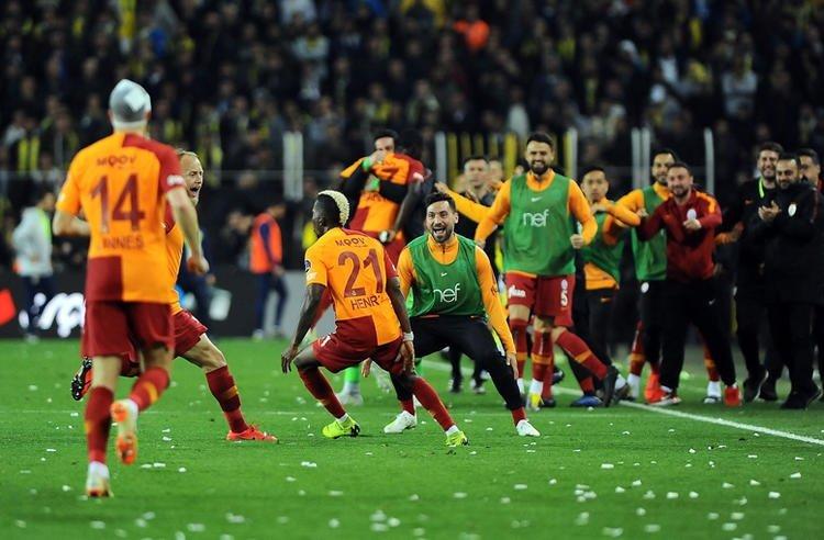 İşte Süper Lig'in şampiyonu ve ligden düşecek takımlar!