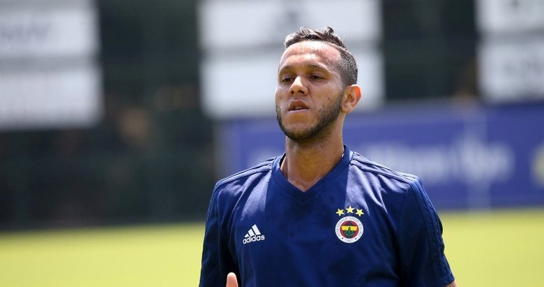 Fenerbahçe Josef'i KAP'a bildirdi