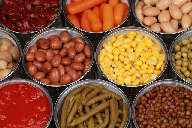 Kansere neden olan 14 besin! Uzmanlar listeyi açıkladı