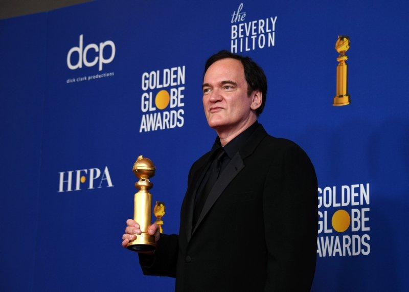 Oscar'ın habercisi Altın Küre Ödülleri sahiplerini buldu