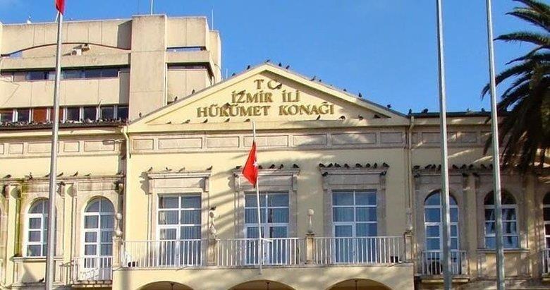 İzmir Valiliğinden KPSS açıklaması! Pazar günü o kurumlar açık olacak