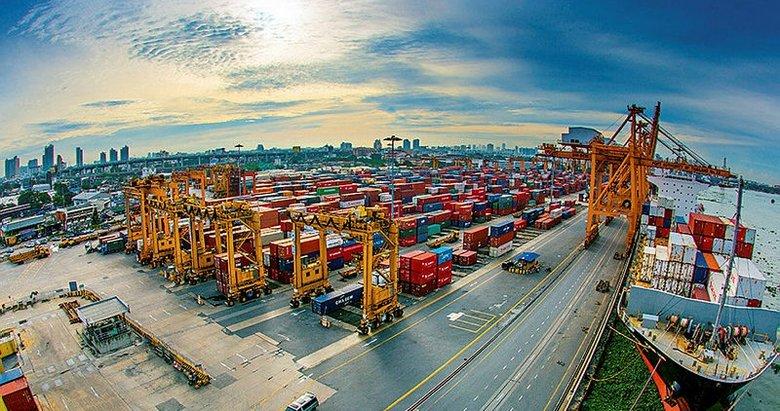Türkiye'den dev ihracat hamlesi! Bakan açıkladı