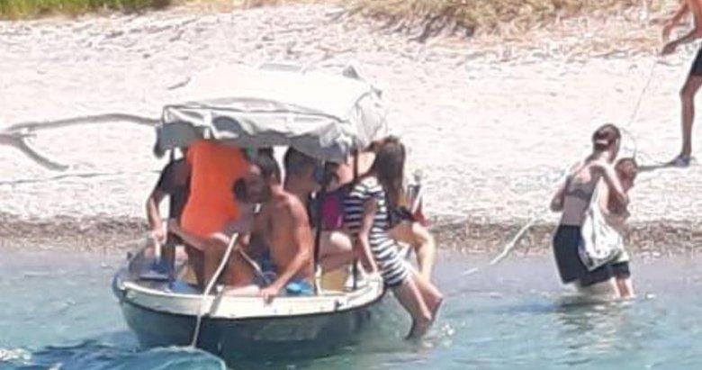 Son dakika: İzmir'deki tekne faciasında önemli gelişme! Kaptan tutuklandı