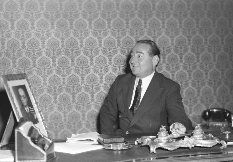 Adnan Menderes'in idamının üzerinden 58 yıl geçti
