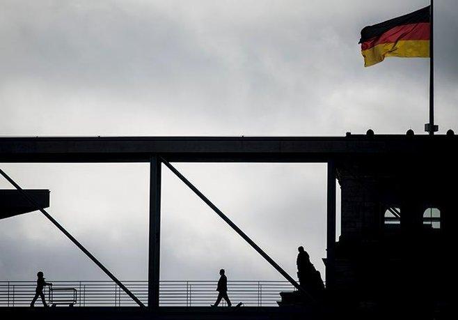 Almanyada koalisyon krizi