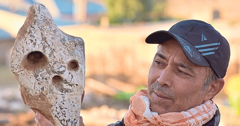 Çoban Ahmet ikinci taş müzesini açıyor