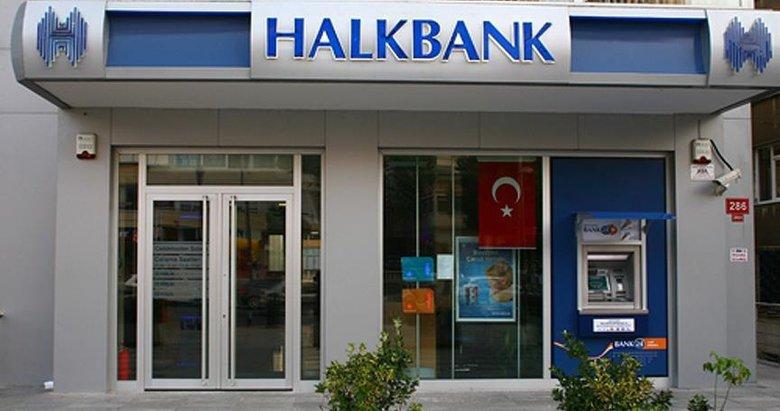 Halkbank 10.000 TL kredi sonuçları açıklandı mı? Destek kredisi başvurusu nasıl yapılır?