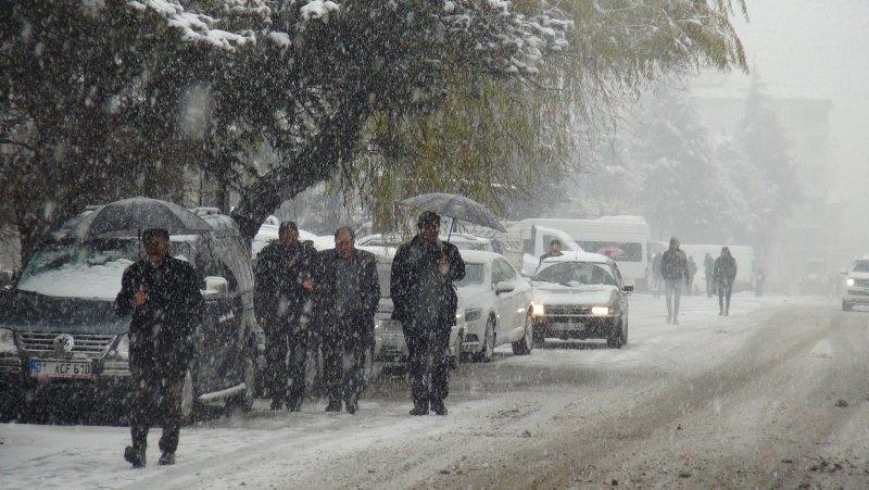 Meteoroloji'den hava durumu uyarısı 15 Ocak Çarşamba! Bugün hava nasıl olacak?