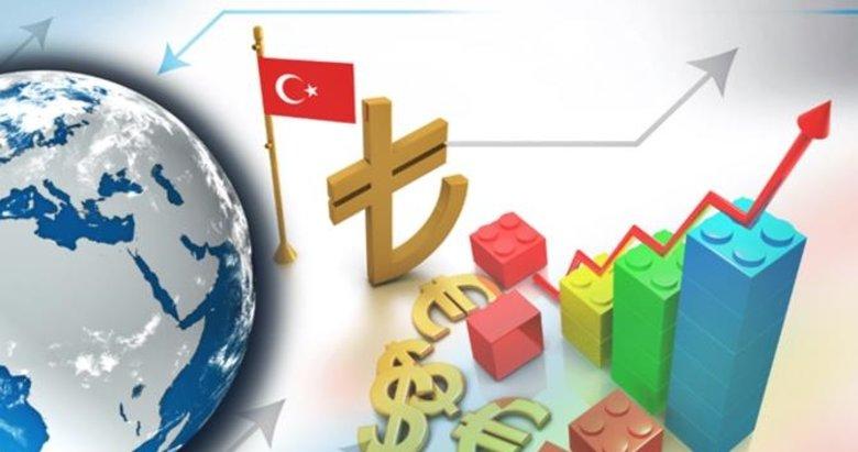 OECD o raporu açıkladı! Türkiye ekonomisi için beklenti yükseldi!