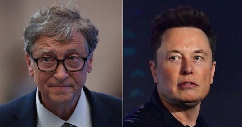 Bill Gates'ten bitcoin uyarısı: Siz Elon Musk gibi milyarder değilsiniz