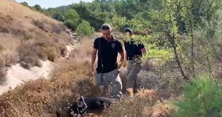 İzmir'deki korkunç cinayetin sebebi 15 yıl sonra ortaya çıktı