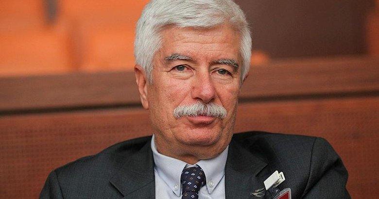 CHP'li RTÜK üyesi Faruk Bildirici'den makam aracı skandalı!