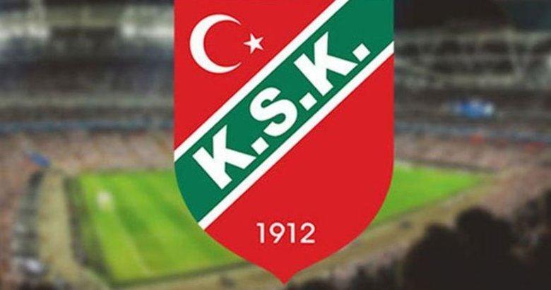 Karşıyaka'da Kvesic defteri kapandı