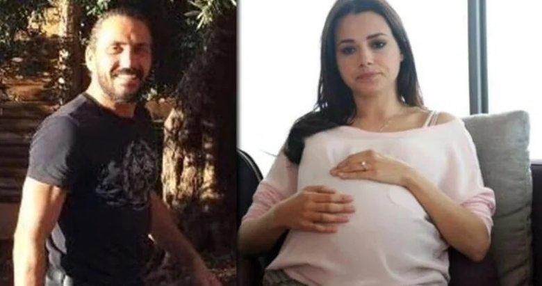 Özgü Namal'ın eşi Serdar Oral hayatını kaybetti! Serdar Oral kimdir, kaç yaşında? neden öldü?
