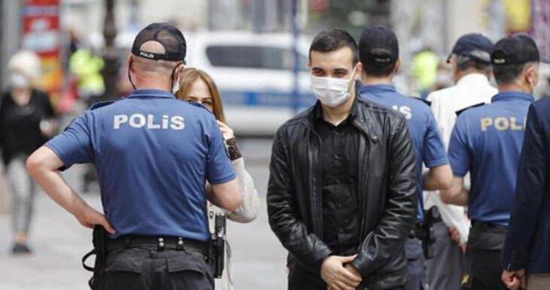 İzmir'de kent genelinde geniş çaplı korona virüs denetimi: 795 bin lira ceza kesildi