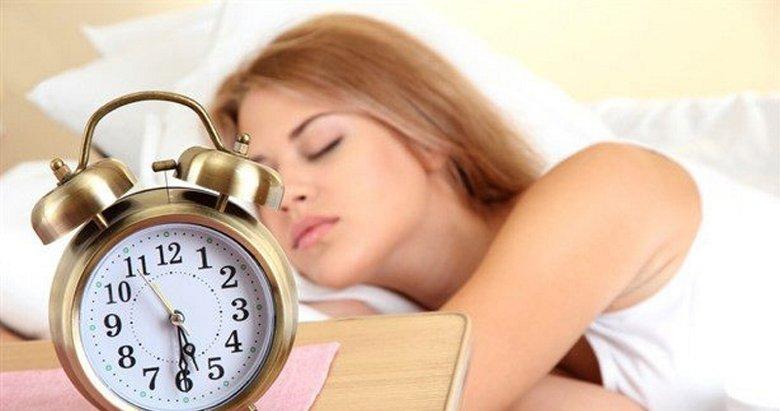 uyku düzeni ile ilgili görsel sonucu