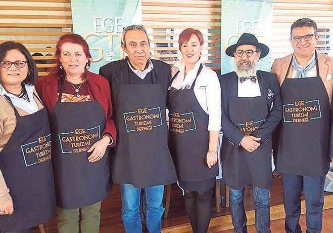 Ege Gastronomi Turizmi Derneği