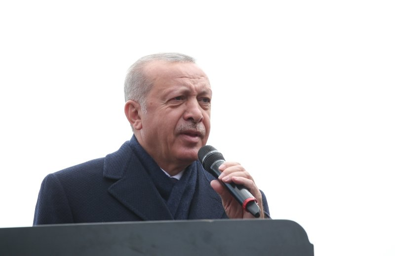 Başkan Erdoğan'dan İstanbul'da yoğun miting programı