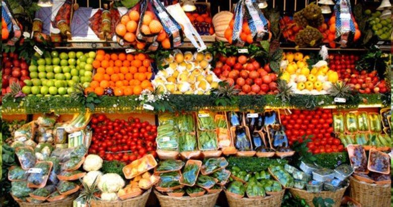 Son dakika: Rekabet Kurulu'ndan meyve sebze fiyatları ile ilgili açıklama!