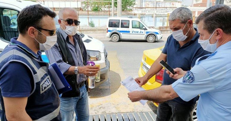 İzmir'de huzur ve güven operasyonu! Kurallara uymayanlara ceza yağdı